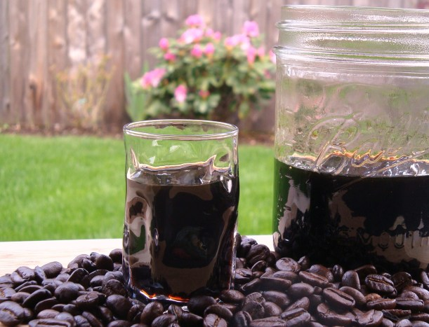 Coffee Bourbon